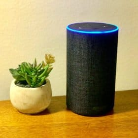 Alexa Skill Blueprints Adds Fun & Order to Family Life
