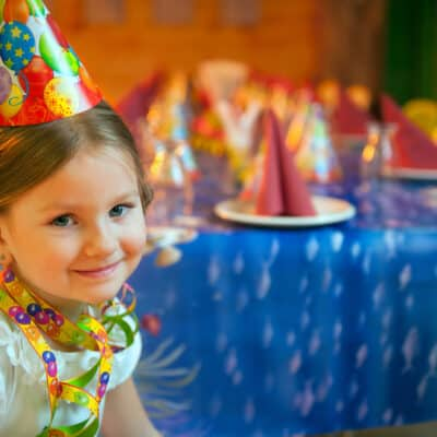 Here's a full list of of birthday gift ideas for every age group. You are sure to find something here just in time for the next birthday party!