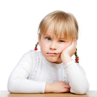 """40+ self-starter ideas for kids who say """"I'm Bored."""" Reasons kids complain they're bored & ideas for kids to self initiate activities independently."""