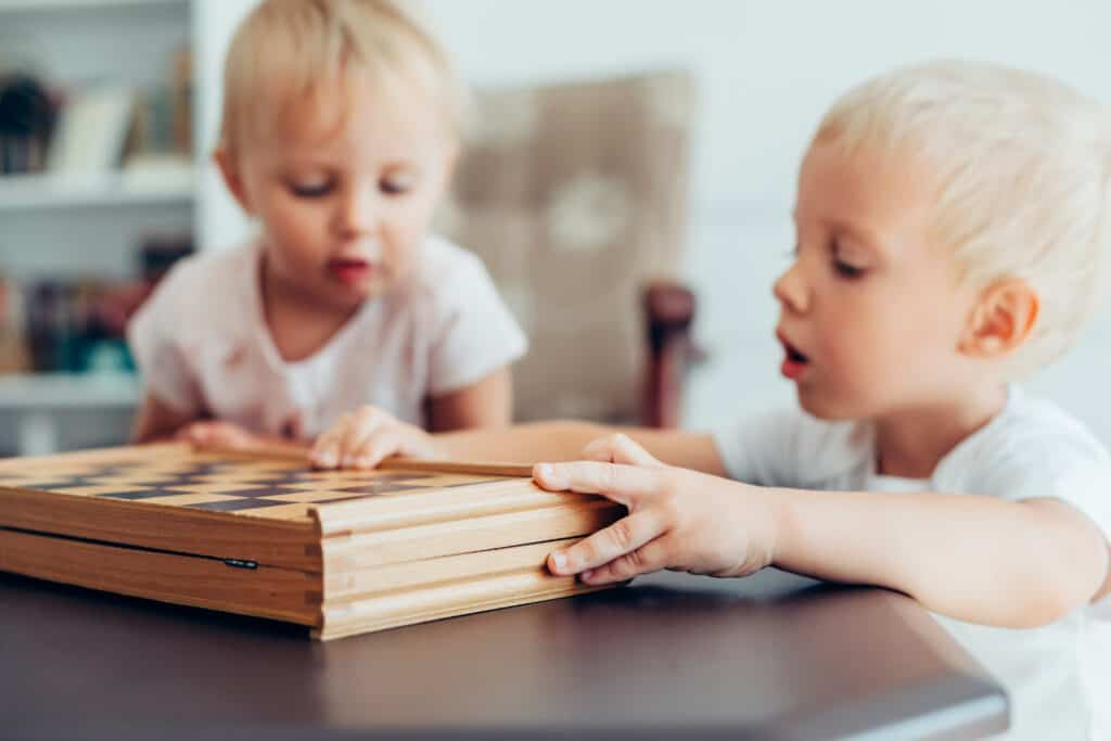 Best Board Games for Kids and Families to Play Together