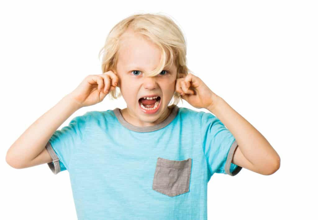 Calm an Angry Child... but how? The Brain Science behind development, outbursts, tantrums & angry kids. How to Calm Down an angry child & help them cool off.