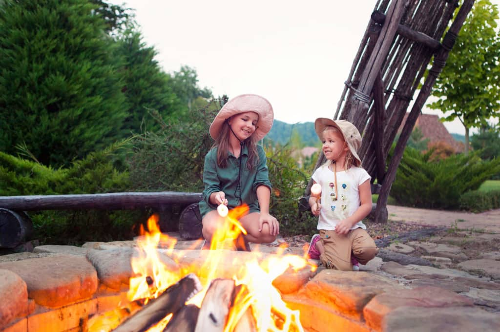 It's Summer, which means camping season is finally here! Camping with kids requires serious planning and a ton of supplies, but if you bring along the right camping essentials when you take your kids camping, the smaller incidentals you may have forgotten to pack, won't put a damper on your outdoor adventure.