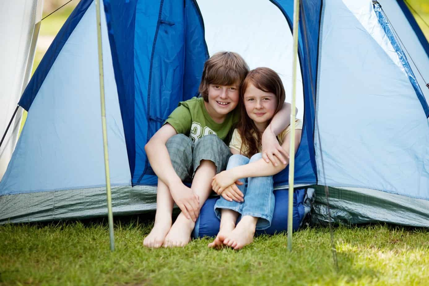 camping with kids printable camping checklist