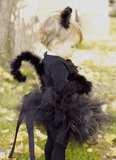 cat costume homemade halloween costumes you can make