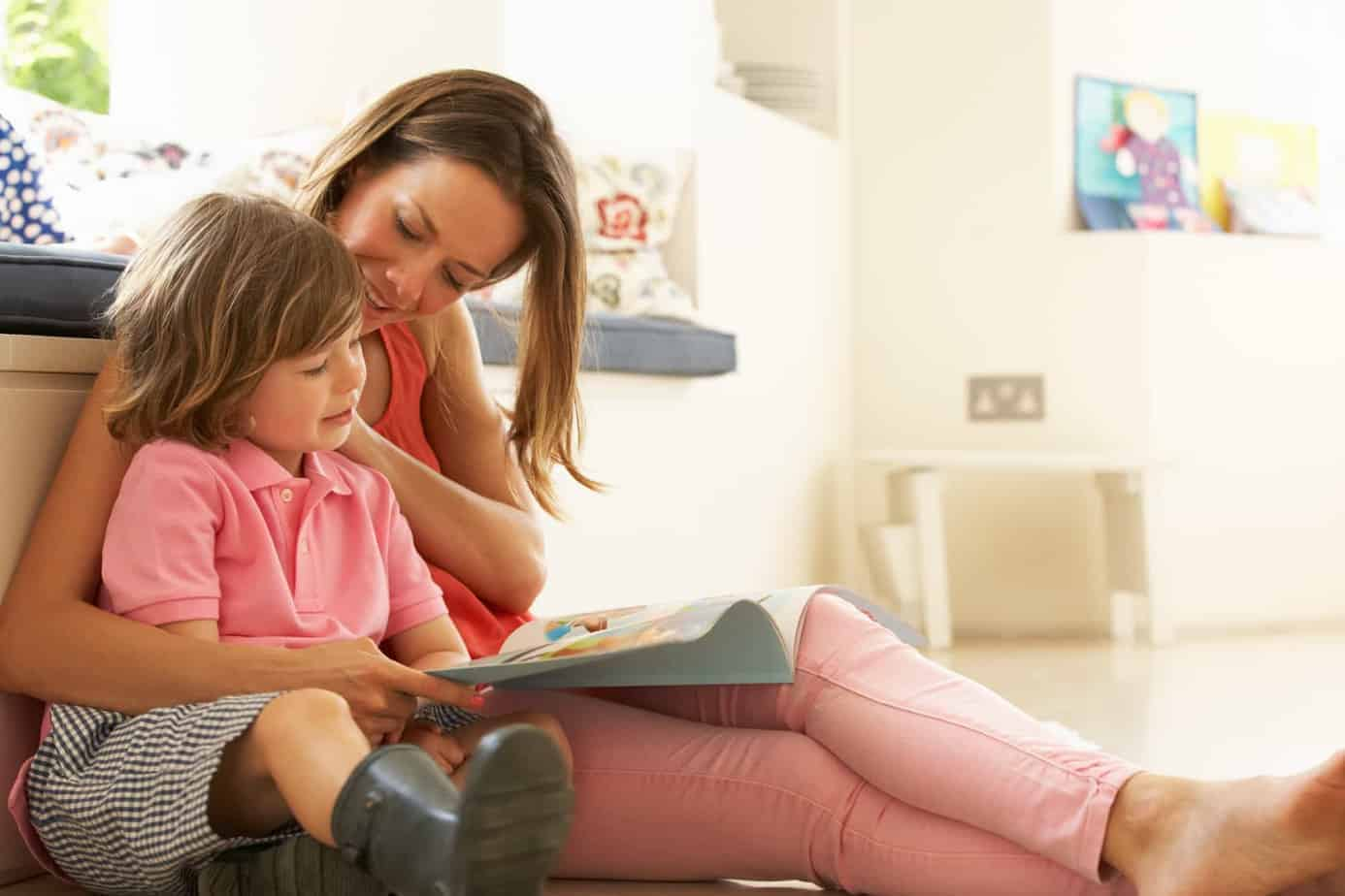 how to identify reading levels for kids