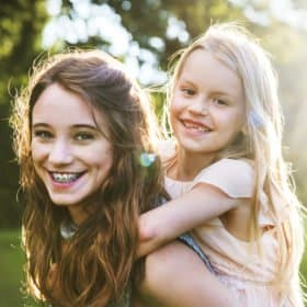 Raise a Strong and Confident Girl Who Has a Positive Image, Self-Esteem and Confidence in Her Abilities. Raising a strong and confident girl takes these 7 steps. Confidence Sets Kids Up For Lifelong Success. Girl Power!