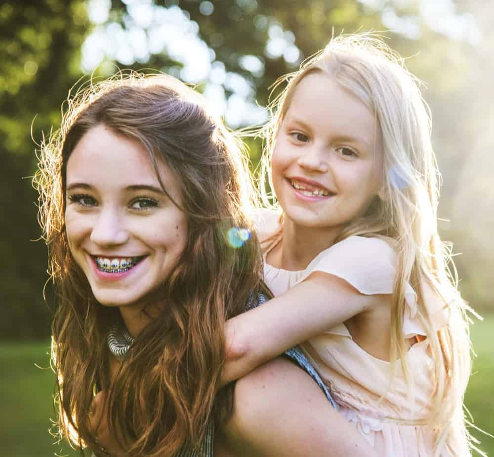 Raise a Strong & Confident Girl with a Positive Image, Self-Esteem and Confidence in Her Abilities. Establish a strong foundation of a confident girl.