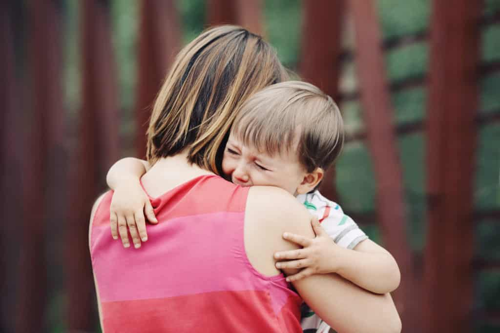How to help your child identify their feelings and build emotional intelligence. Teaching children to identify what they're feeling and what prompts them to feel these emotions, and how to problem solve solutions. Be the emotional coach your child needs & teach how to manage big feelings.