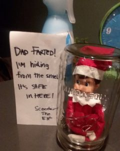 95 New Easy Elf On The Shelf Ideas For Busy Parents For 2021