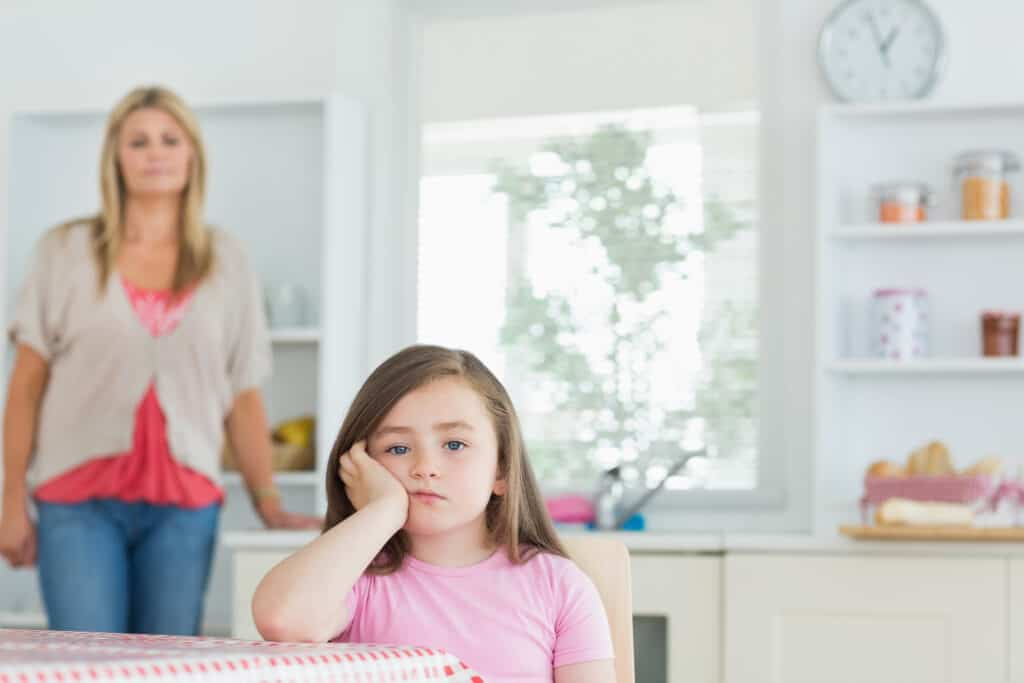 "Nobody wants to hear their child use negative self-talk language like, ""I'm dumb, or"" ""I'm stupid."" Here are some tips to use when responding to your child's negative self-talk"