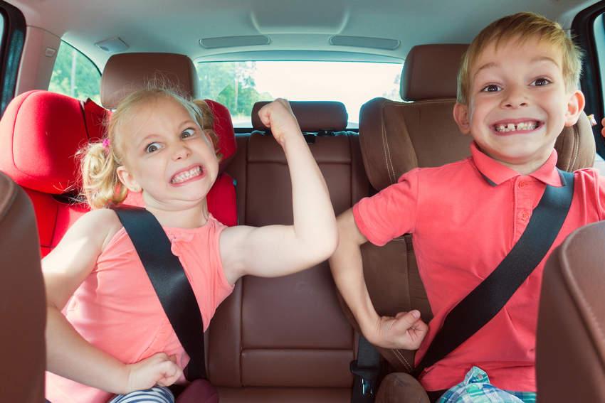 fun road trip games for kids