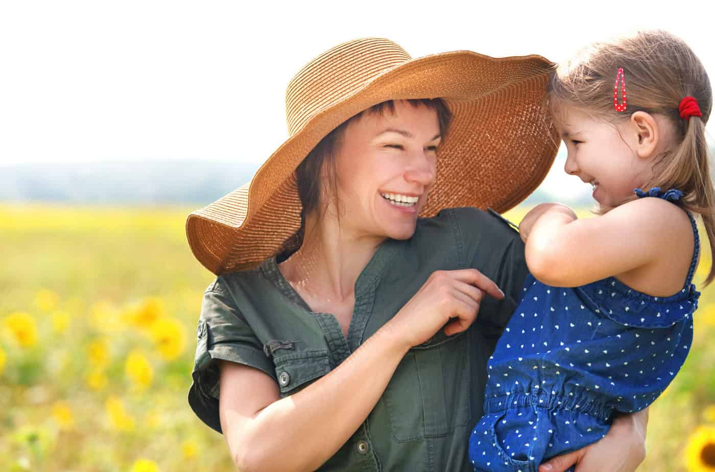 Be a Happy Mom: 11 Strategies tp Being a Happy Stay at Home Mom