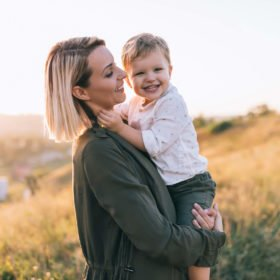 Parenting Stress 8 Tips for Making Life Better
