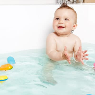 Fighting a cold or not sleeping? A detox bath can help kick colds fast and keep immune systems strong. Remove toxins with a detox bath for kids.