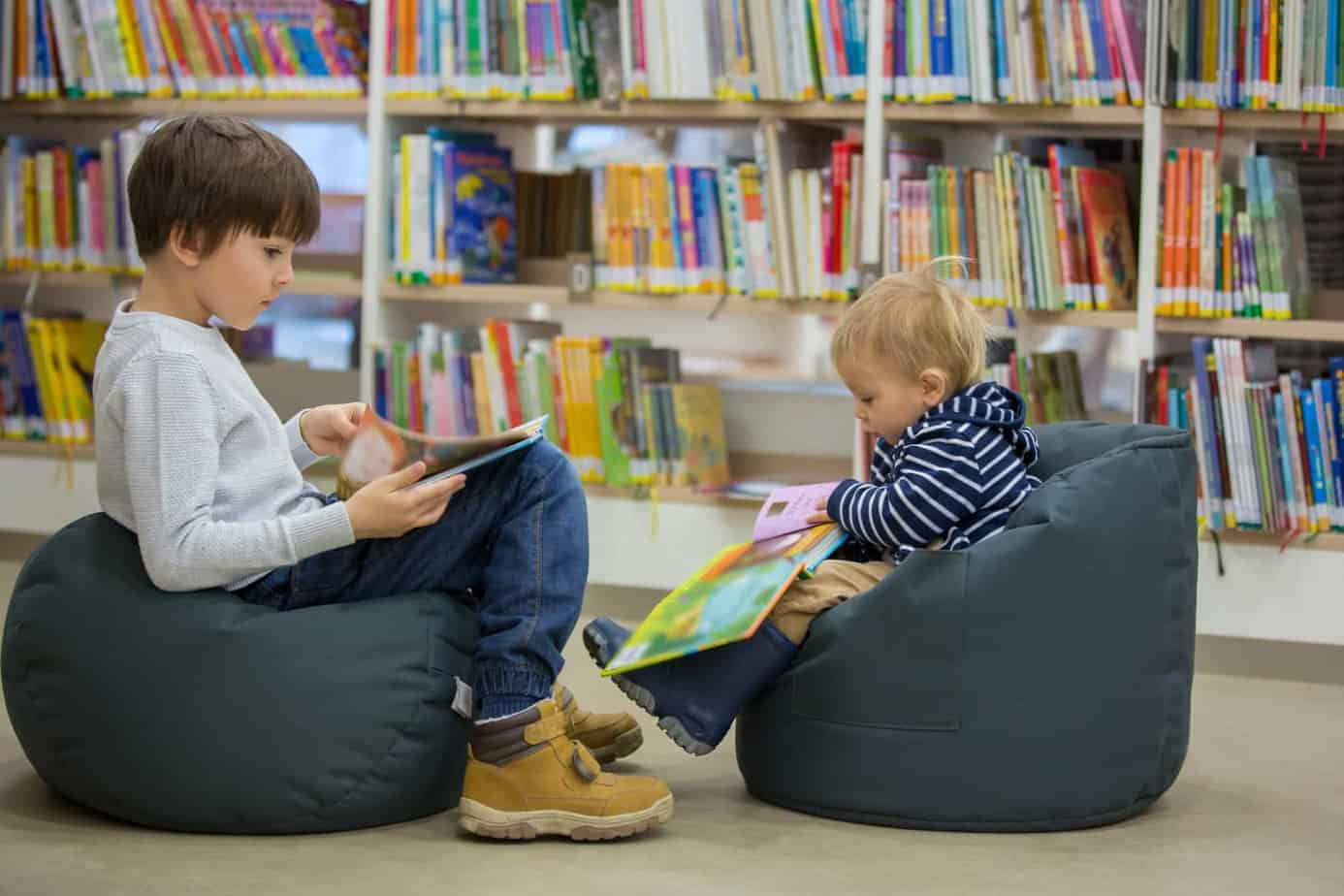 list for all of the best reading books for kids. Not only am I sharing a variety of books along with their reading level, but there is something for everyone; from preschoolers to kids in the 5th grade!