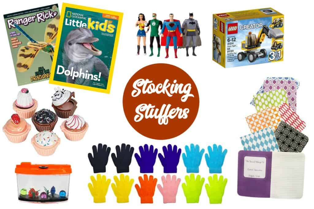 kids stocking stuffers for toddlers