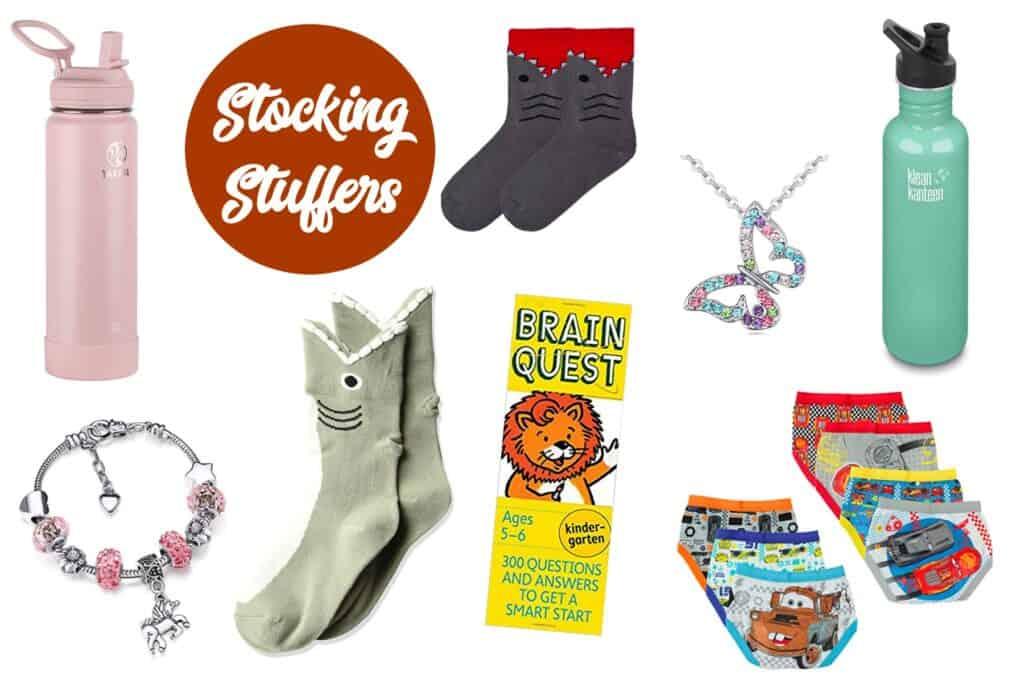 kids stocking stuffers toddlers