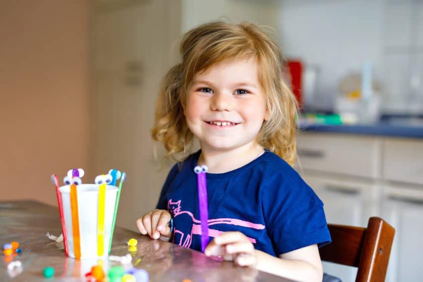 create a homeschool schedule that works