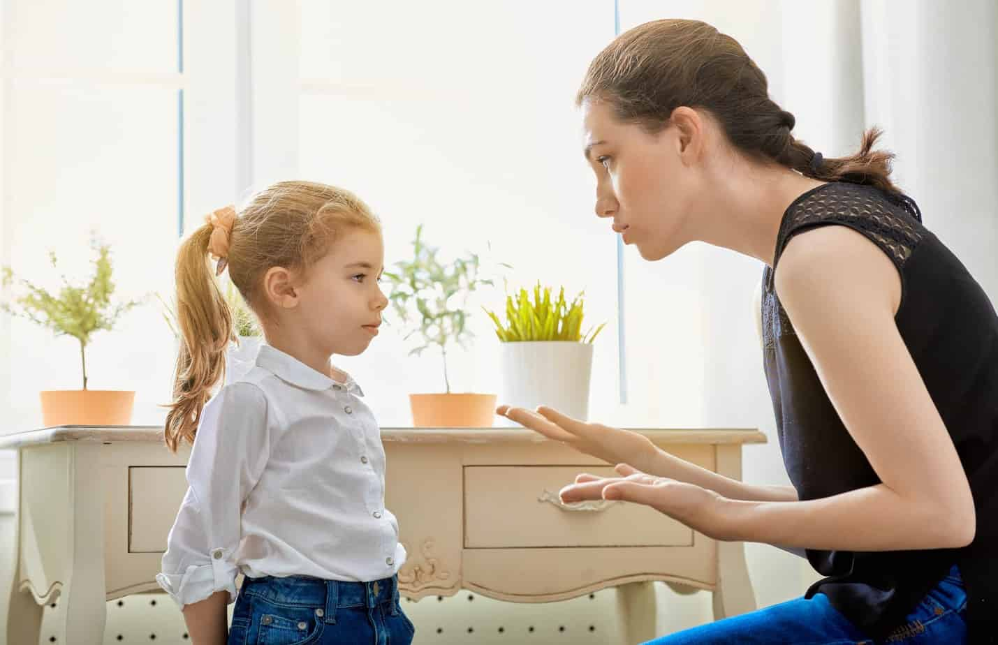 6 positive parenting strategies to use instead of yelling
