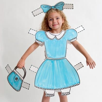cotton candy costume homemade halloween costumes you can make