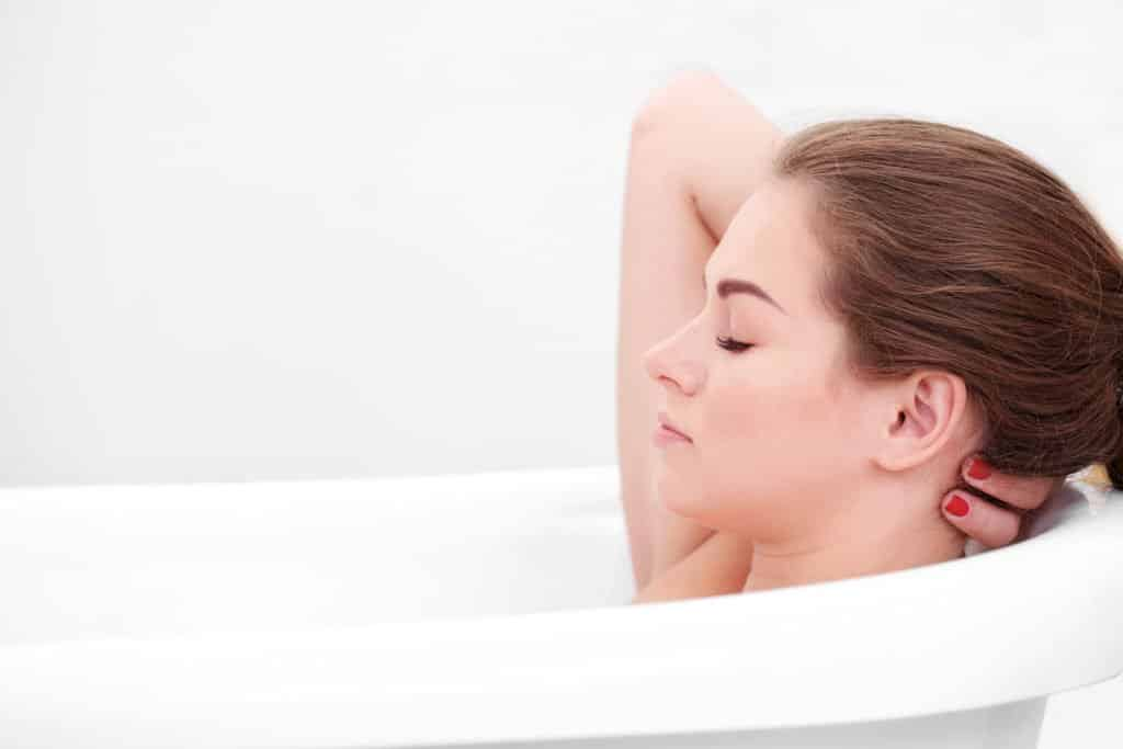 Natural Healing Powers of a Postpartum Sitz Bath