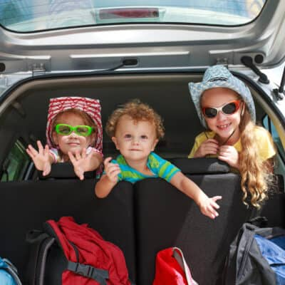 road trip games for kids no screens