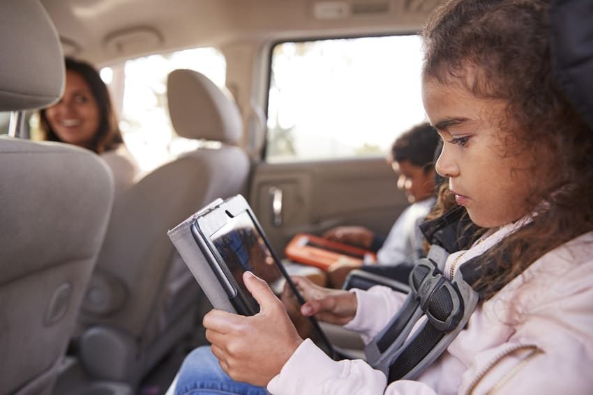 Here are some must-play road trip games that will keep the kids entertained so the entire family can enjoy getting out on the road.