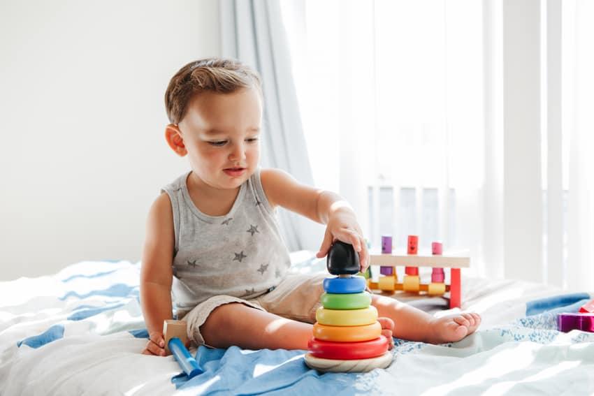 help child learn fine motor skills