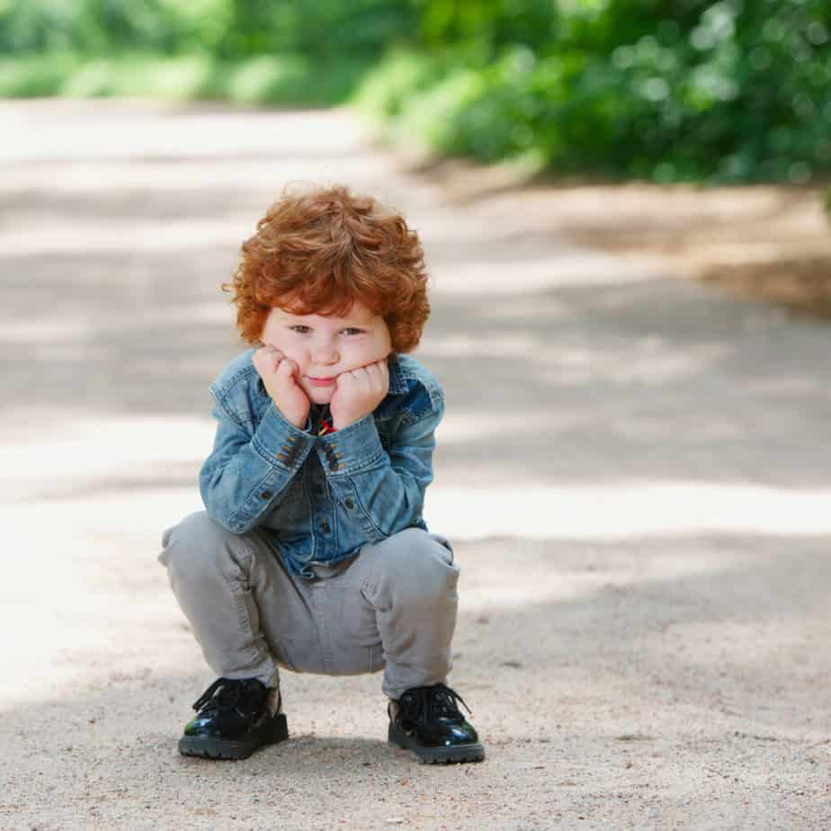 7 Ways to Help Kids Identify Feelings & Control Emotions