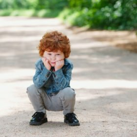7 Ways to Help Kids Identify Feelings & Control Emotions