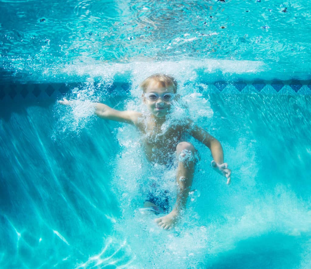 Water and Pool Safety Rules Every Parent and Child Needs to Know