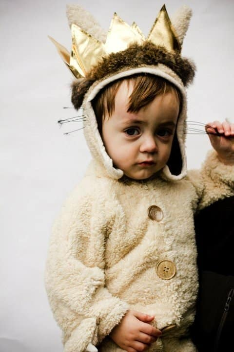 where the wild things are costume homemade halloween costumes you can make